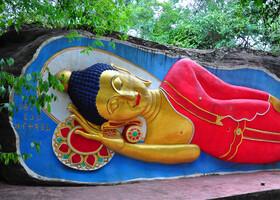 Храм Кхао Чан Нгам