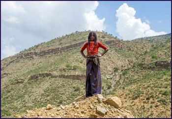 Эфиопия встретила Новый 2013 год — осенью и на 7 лет позже всего мира
