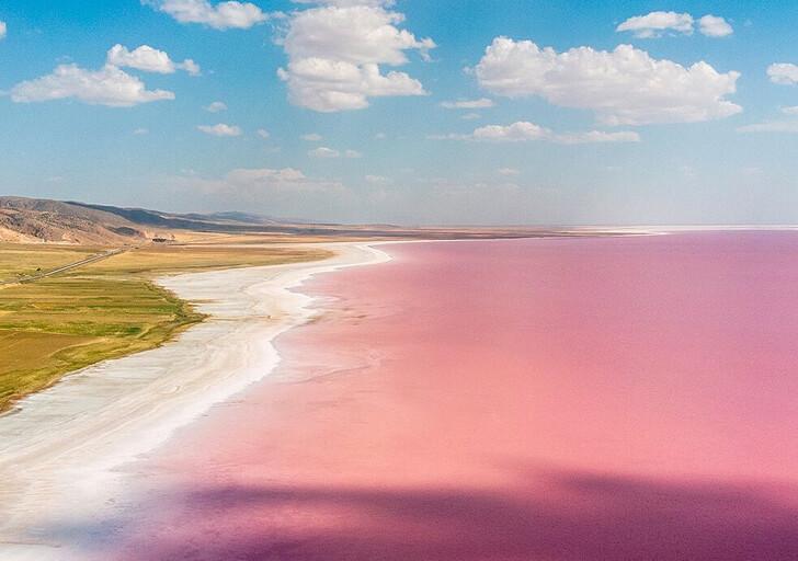 Озеро Туз