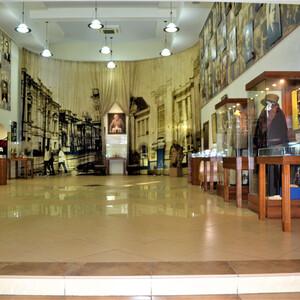 Музей Саратовского ТЮЗа