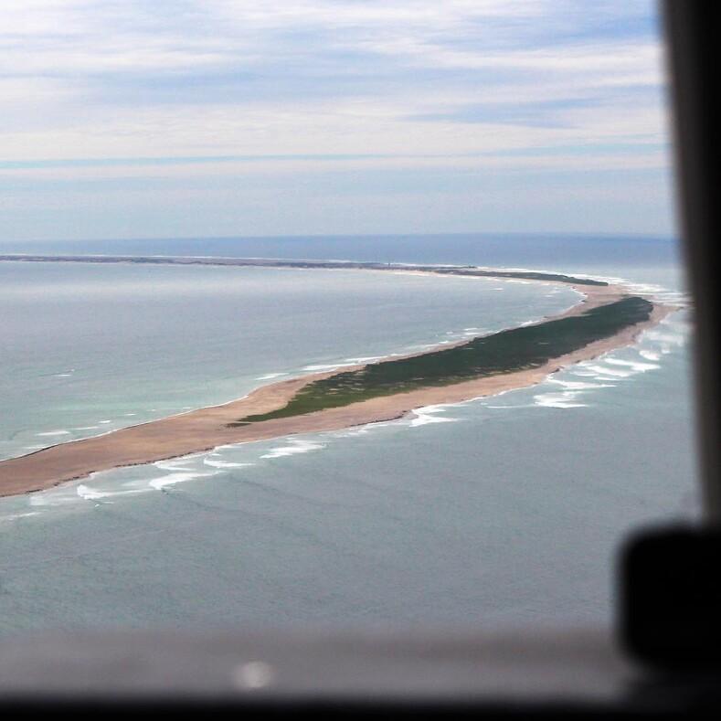 Кладбище Атлантики фото таинственного острова с дурной славой