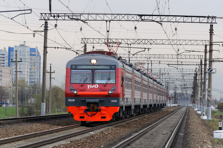 Как добраться из Санкт-Петербурга в Павловск