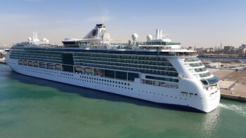 Costa Cruises запустила круизы по Италии