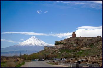 В Армении объявили карантин до следующего года