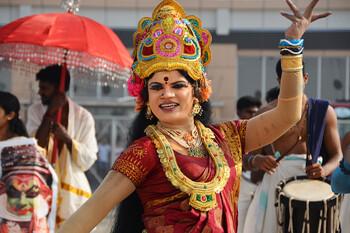 Индийский штат Керала намерен перезапустить туризм в октябре