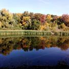Озеро Паршино