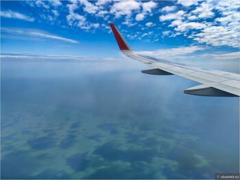 Авиаперевозчики РФ просят допуски к зарубежным направлениям