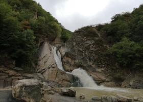 Продолжение путешествия по Дагестану. Хучни