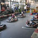 Картинг центр «KartPark»