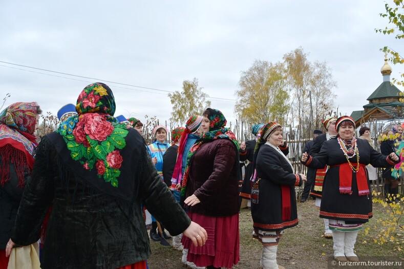 Осень в Мордовии: 5 лучших осенних фестивалей республики