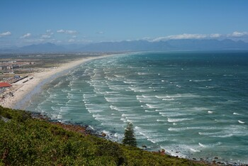 ЮАР открывает границы 1 октября для иностранных туристов, но с ограничениями