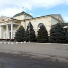 Ж/д вокзал Нальчик