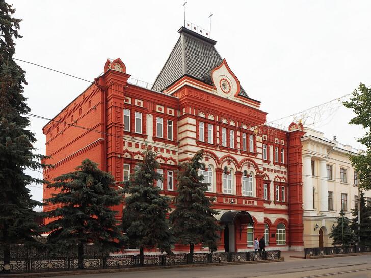 Отделение по Орловской области Главного управления Центрального банка РФ по Центральному федеральному округу