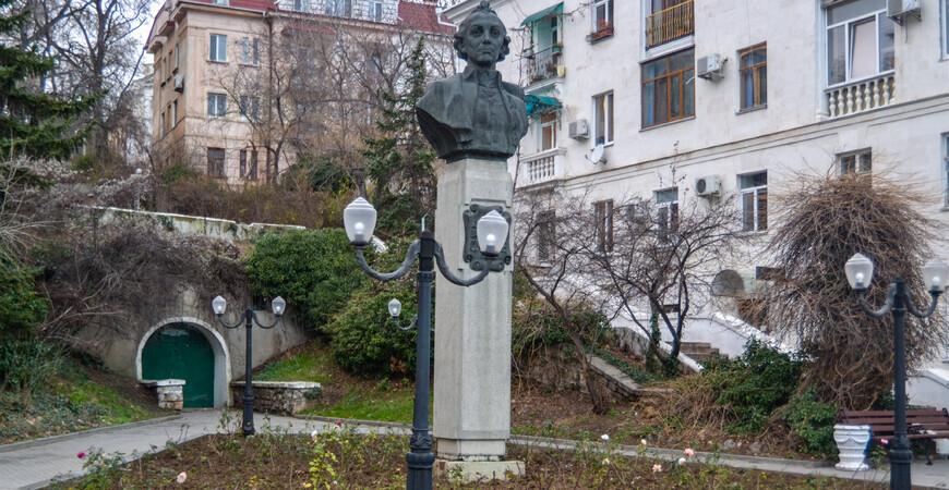 Музей Подземный Севастополь