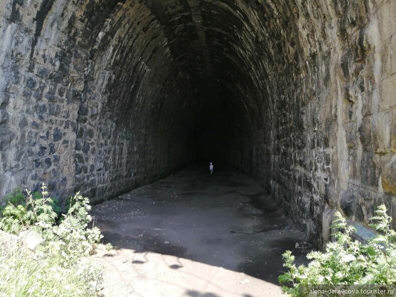 Наш поход в Старую Ангасолку