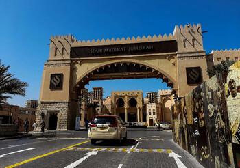 Туристке в Дубае вернули бриллиант, утерянный в такси