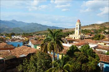 Куба и Россия договорились обсудить вопрос возобновления полётов