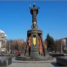 Свято-Екатерининский фонтан