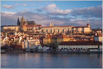 Czech Airlines возобновляет рейсы из Праги в Москву