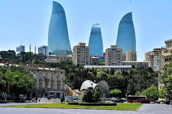 Рейсы «Аэрофлота» Москва — Баку отменены из-за введения военного положения в Азербайджане