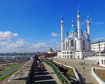 «Победа» увеличит частоту рейсов Москва – Казань