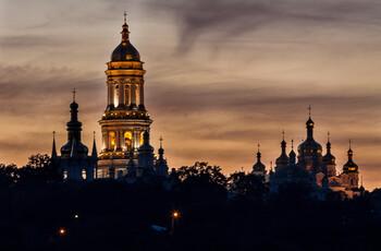 Украина открыла границы для иностранных граждан