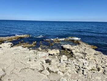 Археологи нашли в Крыму улицу III века до н.э.