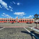 Площадь Старый Торг