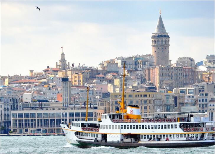 Что посмотреть в Стамбуле зимой