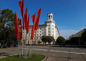 Смоленск. День города 25-26.09.2020