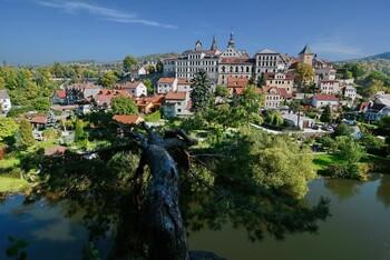 В Чехии планируют восстановить режим ЧС