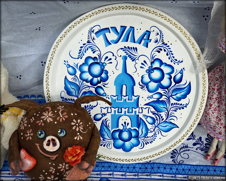 Тула - День рождения и 500 лет тульскому кремлю