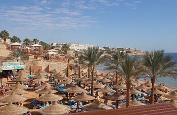Визовый сбор на курортах Египта отменили до мая 2021 года