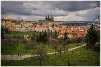 Чехия вновь ввела режим ЧС из-за коронавируса