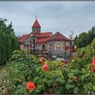 Армянская апостольская церковь Сурб Вардан
