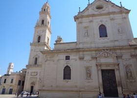 Лечче — главный город барокко на юге Италии