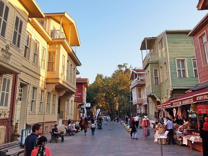 Что привезти из Стамбула