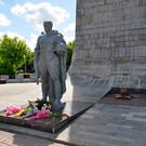 Площадь Победы в Муроме