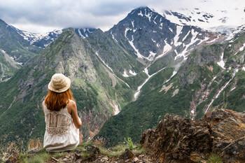 Ростуризм призывает туристов учитывать эпидобстановку при планировании туров по РФ