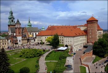 В Польше вернут масочный режим