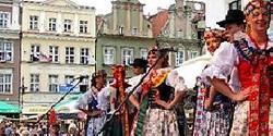 Познань приглашает посетить Свентоянскую ярмарку