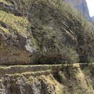 Черекское ущелье (Черекская теснина)