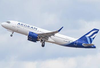 Греческая авиакомпания открыла продажу билетов в Москву