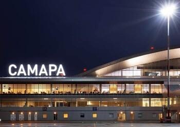Россия разрешила международные рейсы из Самары