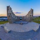 Народный военно-исторический музейный комплекс «Самбекские высоты»