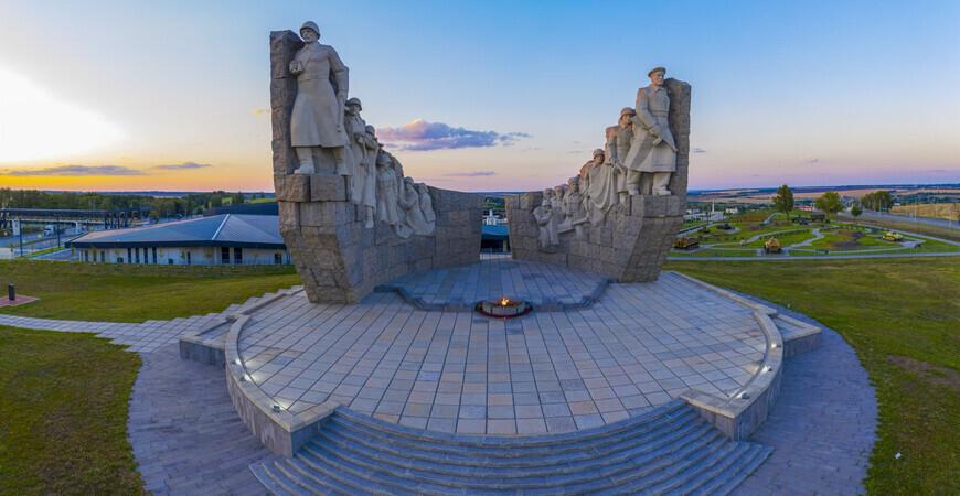 Музей и Мемориал Славы «Самбекские высоты»