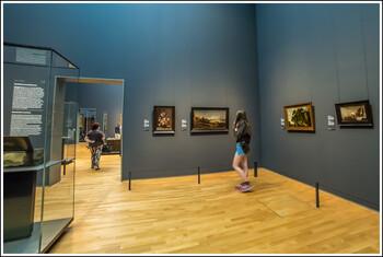 Музеи Нидерландов обещают вернуть 100 000 экспонатов бывшим колониям