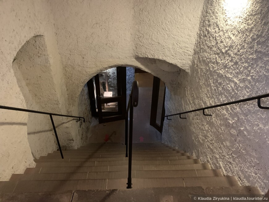 Исторический мини-музей Фрайбурга