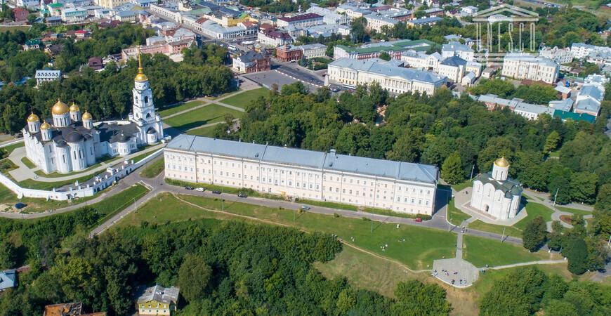 Музей «Палаты» во Владимире