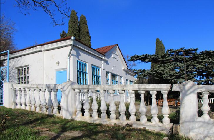 Музей И. С. Шмелева